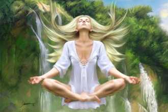 Медитация покоя — как правильно проводить, эффект