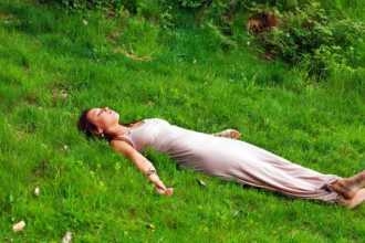 Медитация для расслабления психики — польза и техника выполнения