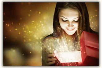 Приворот на подарок любимому