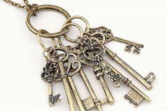 К чему снится связка ключей от квартиры?