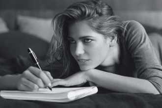 Гадание на бумаге расскажет о чувствах и поможет узнать будущее