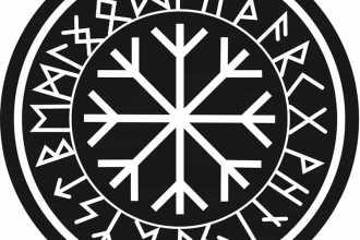 Рунический круг — смысл и изготовление