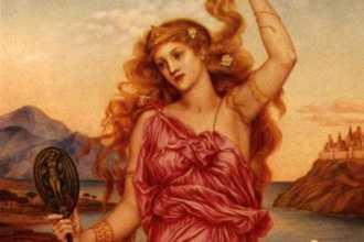Значение имени Ирма для женщины