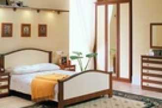 Правило оформления спальни по фен шуй