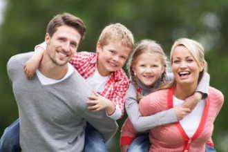 Тест расскажет — насколько крепка ваша семья