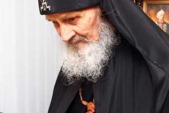 Пророчества старца Ионы: предсказания и биография монаха