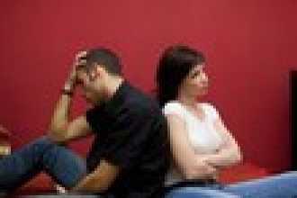 Фазы распада брака