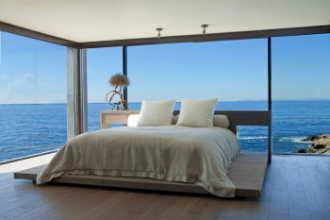 А какое ваше идеальное место в доме?