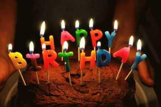 Ритуалы в день рождения на деньги, удачу и счастье