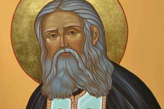 Молитва Серафиму Саровскому о помощи, молитвенное правило