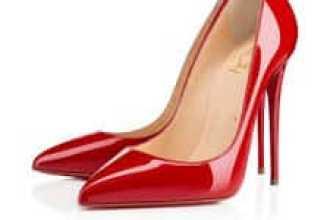 Приснились красные туфли — толкование по популярным сонникам