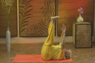 Упражнения и рекомендации Ниши Кацудзо: «Золотые правила здоровья»