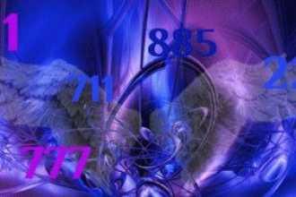 Ангельская нумерология Дорин Верче — послания от ангелов в числах