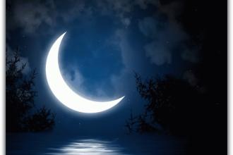 Как читать приворот на убывающую луну на любовь мужчины
