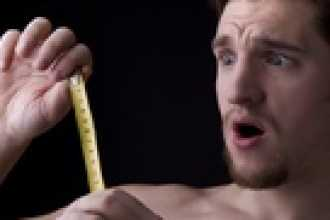 Пенис-мужские половые органы