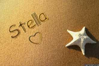 Стелла – происхождение, судьба и темперамент