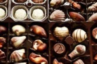 О конфетах — свойства, состав и все за и против