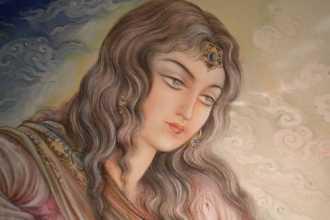 Значение имени Зарина в формировании характера женщины