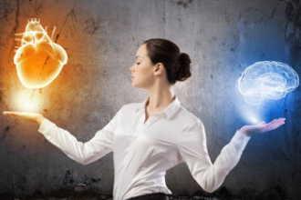 Ты мыслишь логично или креативно?