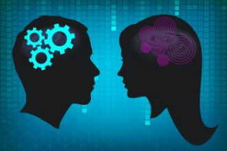 Каков ваш взгляд на вещи — мужской, женский или общий?