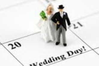 Как провести свадебный день?