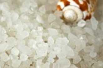 Неизвестные свойства соли