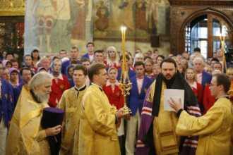 Молебен о здравии и иные требы: как и кому заказать в церкви или монастыре