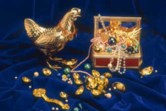 Магия денег по искусству фен шуй: как обустроить зону богатства