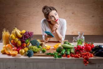 Тест расскажет вам насколько вы разборчивы в еде