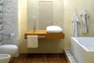Правильное оформление ванны по фен шуй