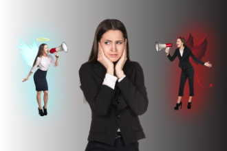 Насколько легко вы подвержены чужому влиянию?