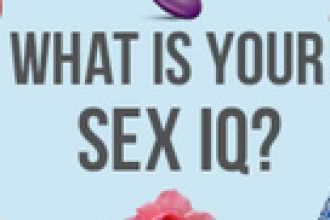 Секс IQ