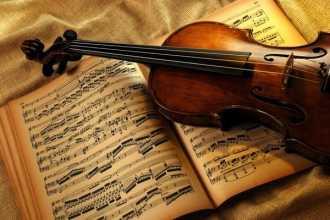 Приснилась музыка – расшифровка по различным популярным сонникам