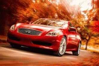 К чему снится красная машина?