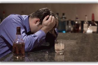 Заговор чтобы муж не пил — читаем в домашних условиях