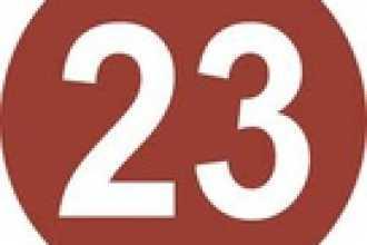 Число рождения 23