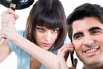 Мужская и женская ревность различны ли