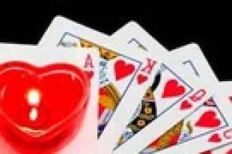 Гадаем на любовь при помощи простых карт