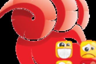 Гороскоп характера Овнов