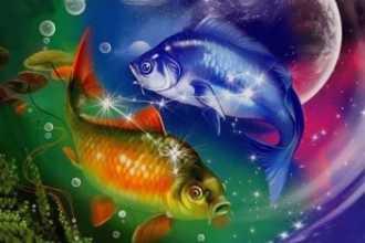 Гороскоп для Рыб на февраль 2022 года