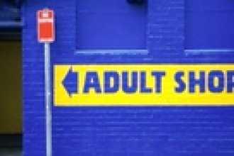 Что можно купить в магазине для взрослых