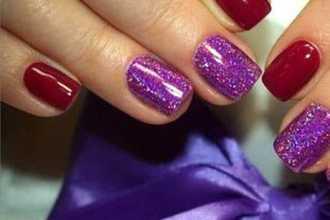 Маникюр по фен шуй: в какие цвета красить ногти