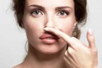 Гадание по широкому носу человека