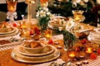 Блюда на Новый год Козы