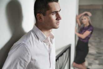 Почему мужчины разрывают отношения с женщинами