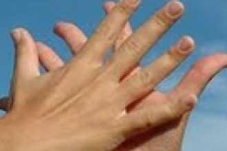 Пример расшифровки руки