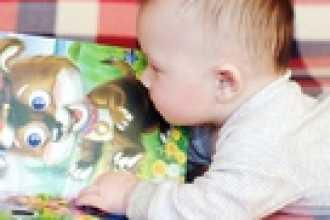 Воспитание ребенка сказкой