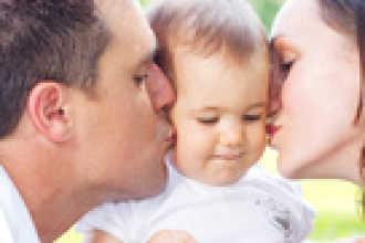 Один ребенок в семье — особенности воспитания