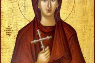 День святой Евдокии: история праздника, традиции и приметы
