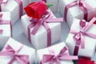 Какими должны быть свадебные подарки?
